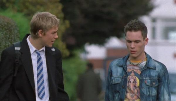 Queer As Folk Uk 18+ (1999-2000) Pal Dvd9 Disc3   Boys in movies [BiM]