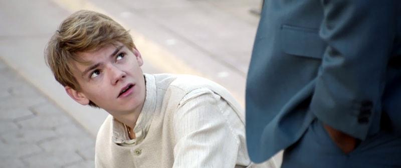 Phantom Halo 2014   Boys in movies [BiM]